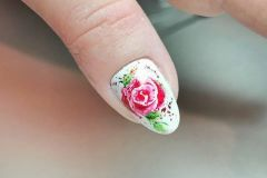 Nail-art-designs-with-flowers-18