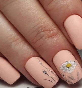 Nail-art-designs-with-flowers-32