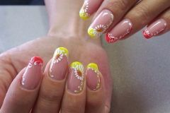 Nail-art-designs-with-flowers-24