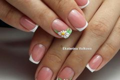 Nail-art-designs-with-flowers-26
