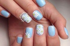 Nail-art-designs-with-flowers-27