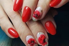 Nail-art-designs-with-flowers-52