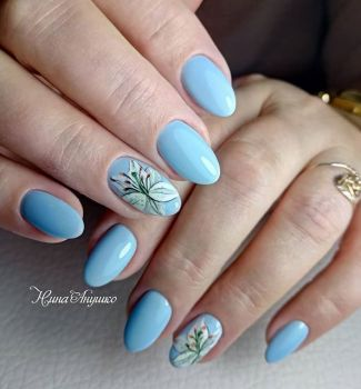 Nail-art-designs-with-flowers-72