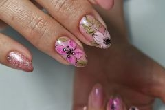 Nail-art-designs-with-flowers-67