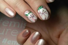 Nail-art-designs-with-flowers-74