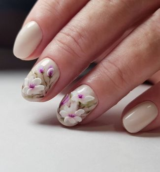 Nail-art-designs-with-flowers-92