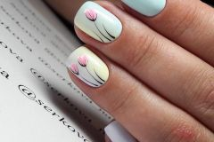 Nail-art-designs-with-flowers-88